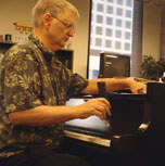 Fred Yonley - Dallas Piano Tuner